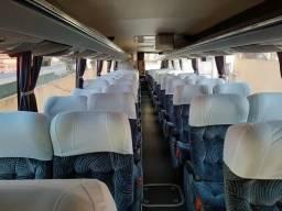 Ônibus Rodoviário Busscar elegance 2008