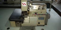 Máquina de costura overlock Sun Special