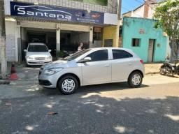 GM ONIX 2014 Com Gás Injetado