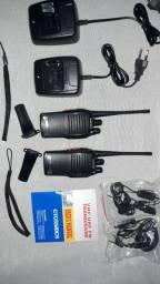 Rádios comunicadores / Caruaru