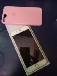 iPhone 7 Plus 32 Gb novíssimo