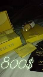 Invicta Yakuza S1