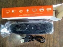 Controle Air mouse c120