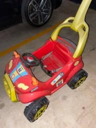 Carrinho bandeirantes smart pedal