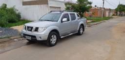 Vendo Nissan Frontier Le 2.5 4x4 172cv Aut.