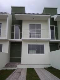 Casa Duplex com taxa de Entrada à partir de R$ 2.700,00