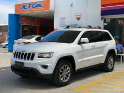 Jeep Grand Cherokee Laredo 4x4 3.6 V6 2014