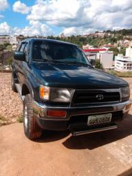 Sw4 diesel conservada 4x4. 7 lugares