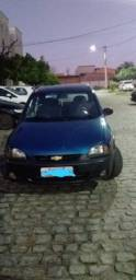 Carro corsa wind 1996 1.0 câmbio manual emplacamento pago 2020 no meu nome valor 7.000