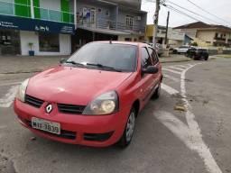 Renault Clio 1.0 2011 (Completo) * Repasse