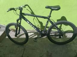 Bicicleta de macha pra vender hoje