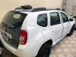 Renault Duster 4X2 2013