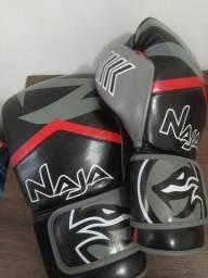 Luvas Boxe marca Naja