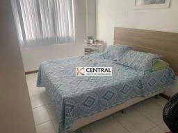 Título do anúncio: Apartamento com 3 dormitórios, 84 m² - venda por R$ 190.000,00 ou aluguel por R$ 1.150,00/