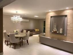 Boulevard Miramar* - 172 m² - 03 stes + DCE -03 vgs - Lindamente ambientado - Leste-Sul