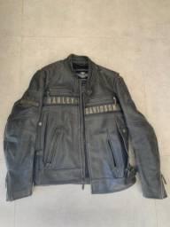 Jaqueta Harley Davidson Original Semi-nova