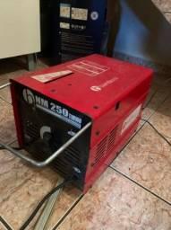 Vendo essa máquina de solda usada por R$ 500