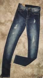 Calça jeans Sawary numero 36