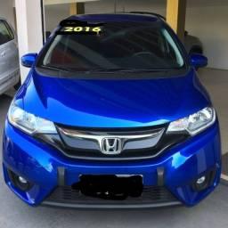 Vendo Honda Fit 2016
