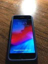 Título do anúncio: iPhone 6 128g