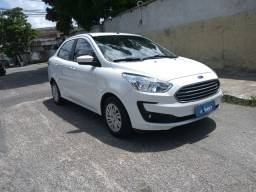 Ford KA Sedan 1.5 flex  2019 / ipva 2021 pago