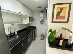 Título do anúncio: FLAT com VARANDA vista CRISTO 1 dormitório, 49 m² por R$ 1.050.000 - Jardim Botânico - Rio
