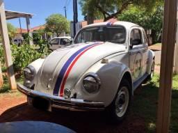 Título do anúncio: Fusca Herbie 1972 1500 - aceito proposta