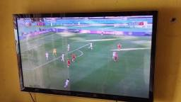 Tv Panasonic TC-L42E5BG de 42 Led Full HD