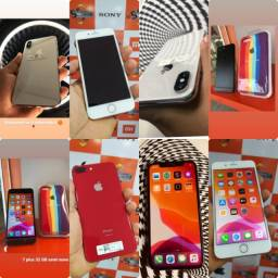 """Promoção iphones semi novos a partir de R$ :1440,00"""""""