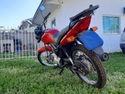 Título do anúncio: Moto CG 125 titan KS ano 2011