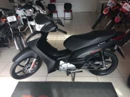 Honda Biz 125i<br>2020-20/KM:0/ Flex/