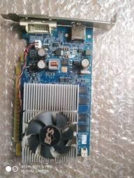 Placa de Video GeForce 9500 GT