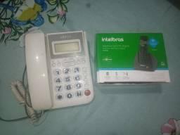 Título do anúncio: Vendo os dois telefone