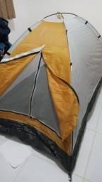 Barraca de camping para 3 pessoas