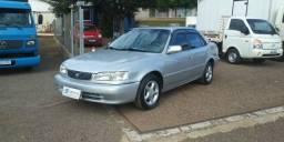 Toyota Corolla XEI Ano 2001