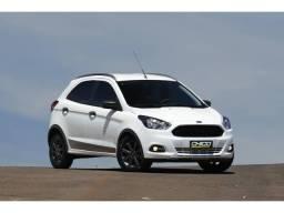 Título do anúncio: Ford KA TRAIL 1.0 4P FLEX