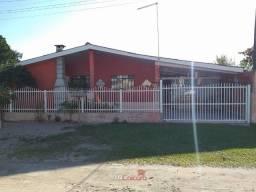 Casa com 3 quartos em Pontal do paraná