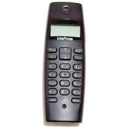 Telefone Sem Fio Com Visor Intelbras Ts40id Melhor Custo Benefício