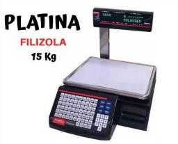 Título do anúncio: Balança Etiquetadora Filizola