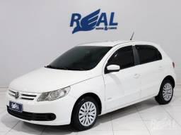 Volkswagen Gol G5 City 1.0 Total Flex 8V  Financio Até 60X Sem Entrada