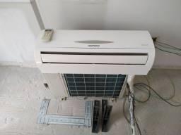 Ar Condicionado Komecco - 9000btu