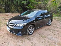 Título do anúncio: Toyota Corolla XRS 2.0 2014 (Abaixo da Fipe)