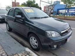 Título do anúncio: Corsa Sedan Premium 1.8 Flex 2008 COMPLETO + AIRBAG