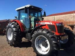 Trator MF4299, 4x4 ano 2015