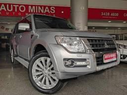 Título do anúncio: Mitsubishi Pajero Full 07 lugares Ano 2018 diesel completona