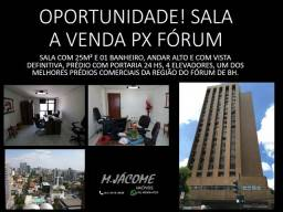 Título do anúncio: Belo Horizonte - Conjunto Comercial/Sala - Barro Preto