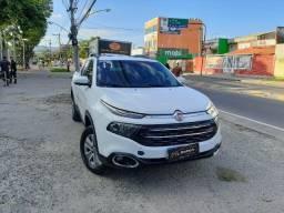 Fiat Toro Freedom 1.8 Automática C/GNV - 2017