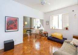 Título do anúncio: Apartamento à venda, 3 quartos, 1 vaga, Lagoa - RIO DE JANEIRO/RJ