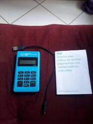 Máquina mercado pago point mini