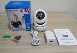 Câmera inteligente wifi ( novo na caixa)